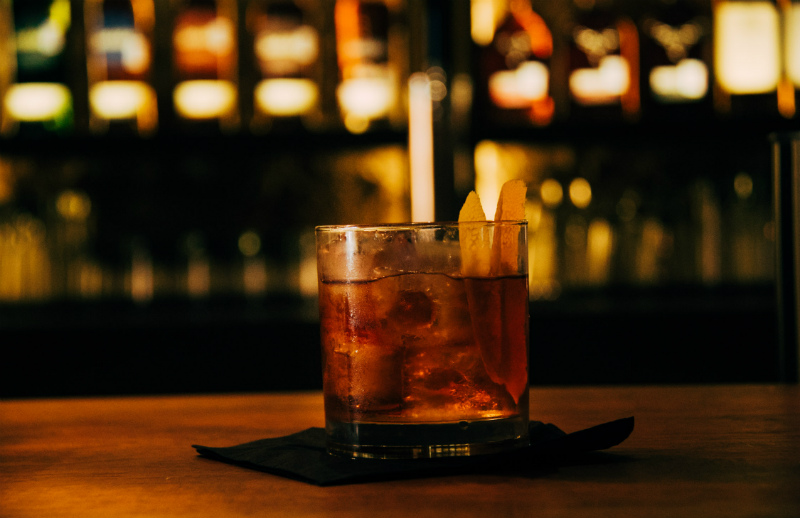 First Look Seven Grand Whiskey Bar The Team Behind Half