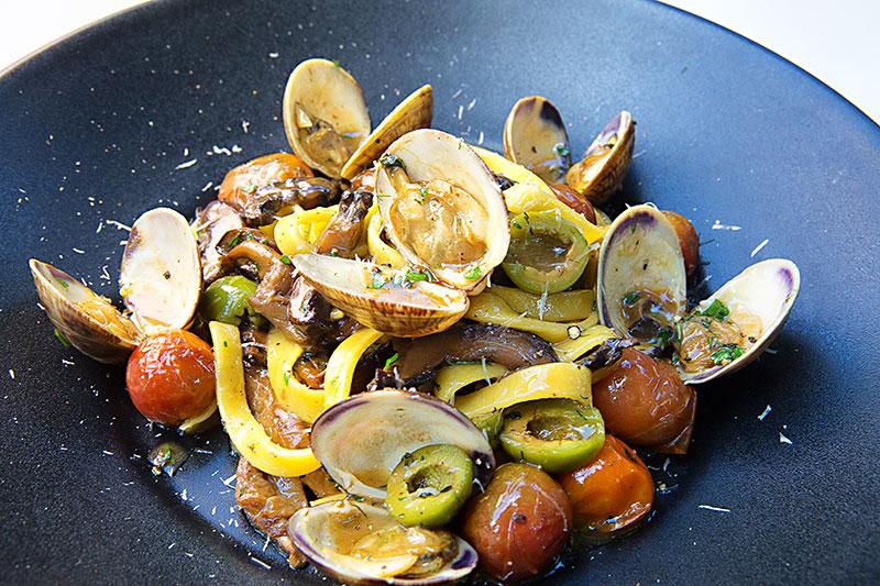 Restaurant review tillery kitchen bar food the for Food bar kitchen jkl