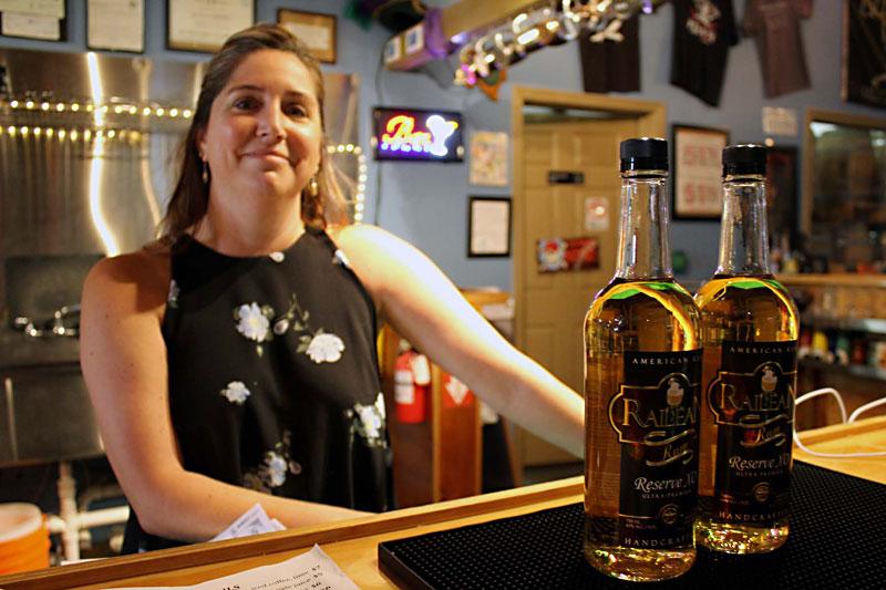 day trips  railean distillery  san leon  texas u0026 39  oldest rum