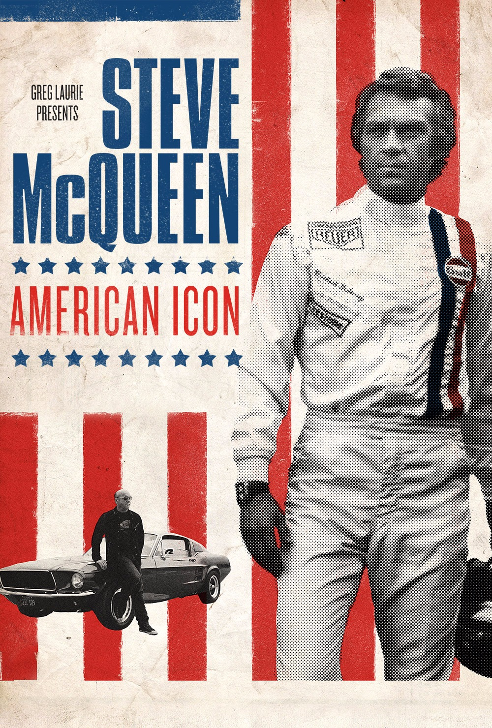 Steve McQueen: American Icon - Movies - Special Screenings ...