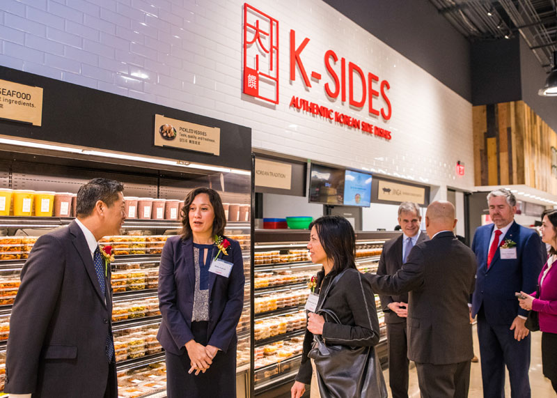 Photos - Sponsored: H-Mart Lakeline Grand Opening - 20 of 24 - The