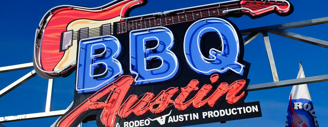 Rodeo Austin Bbq Austin Food Calendar The Austin