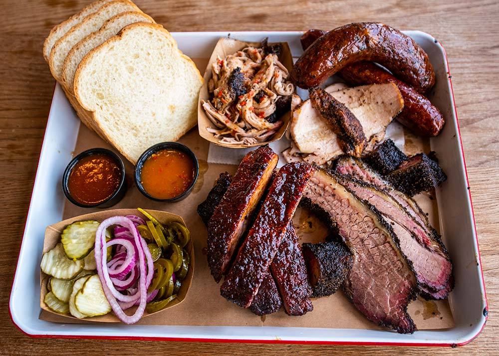 The 15 Best and Brightest Restaurants in West Austin