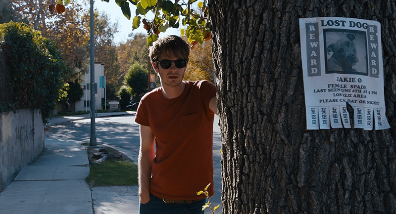 Fantastic Fest Review: Under the Silver Lake