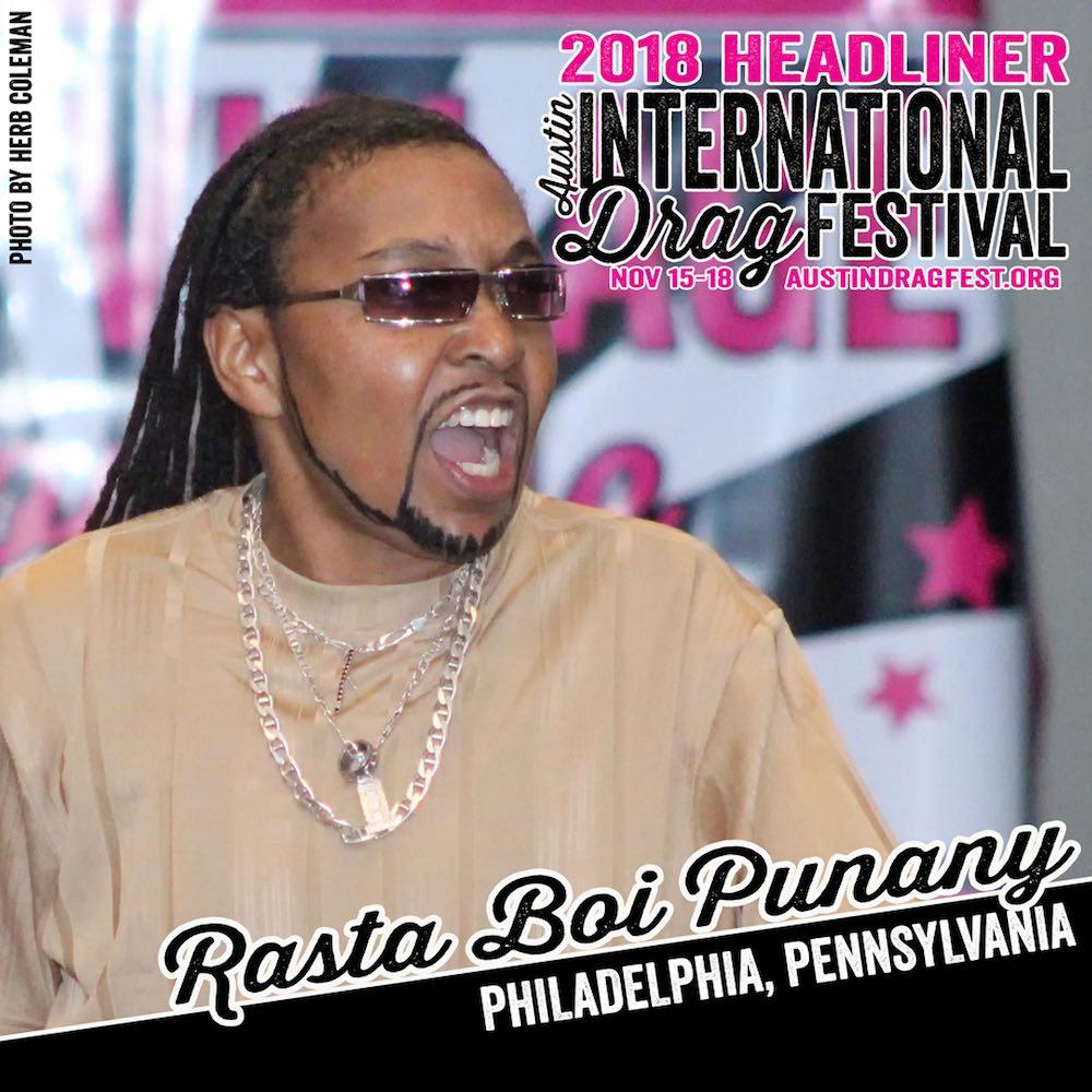 Drag Fest Showcases Best Bets