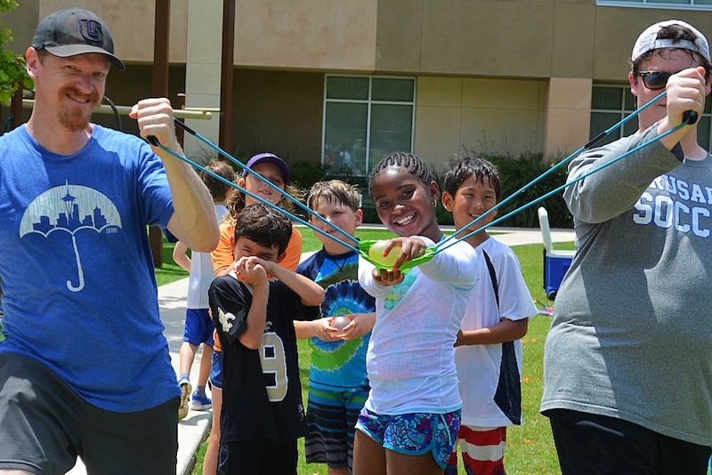Summer Camps 2019 - The Austin Chronicle