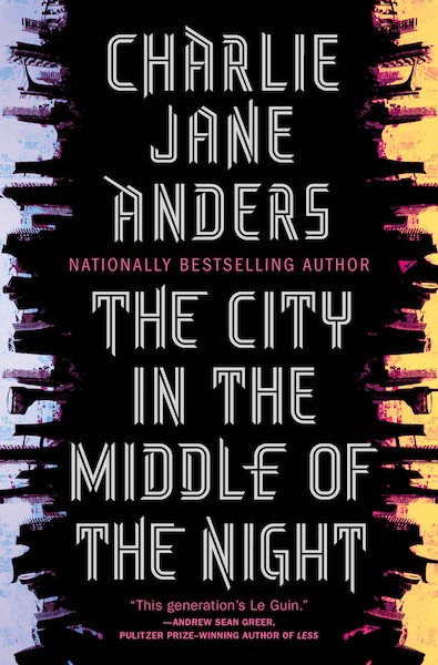 Worldbuilding With Science-Fiction Author Charlie Jane Anders