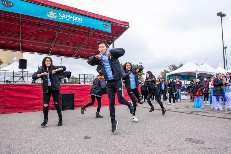 Photos - Far East Fest – Austin Asian Food Festival 2019 - 11 of 28