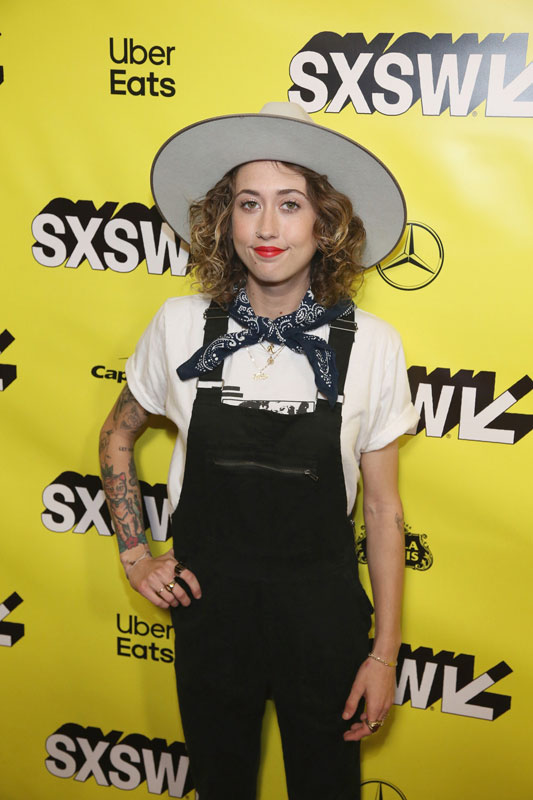 Photos Sxsw Film I Booksmart I Red Carpet 22 Of 23 The Austin Chronicle Her birthday, what she did before fame, her family life, fun trivia facts, popularity rankings, and more. photos sxsw film i booksmart i red carpet 22 of 23 the austin chronicle