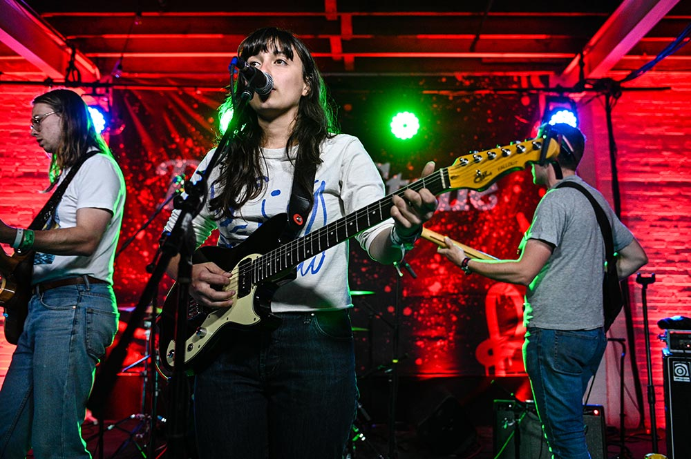 SXSW Music Review: The Beths