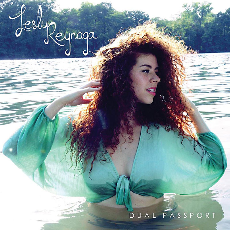Lesly Reynaga: Dual Passport Album Review