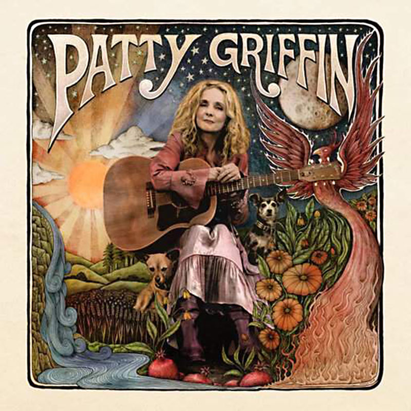 Patty Griffin: Patty Griffin Album Review