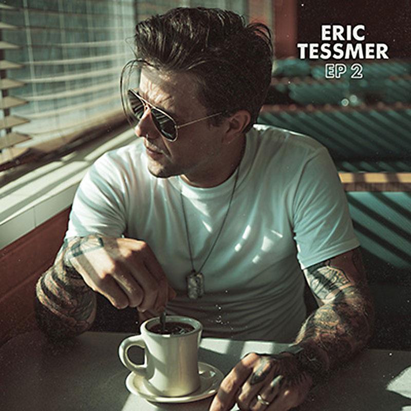 Eric Tessmer: EP 2 Album Review