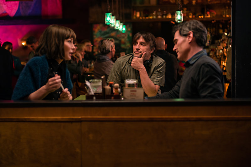 Richard Linklater Constructs a Frustrated Architect in Where'd You Go, Bernadette