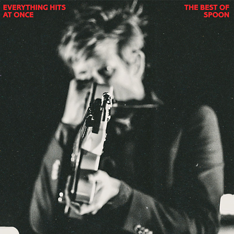 Spoon: Everything Hits at Once: The Best of Spoon Album Review