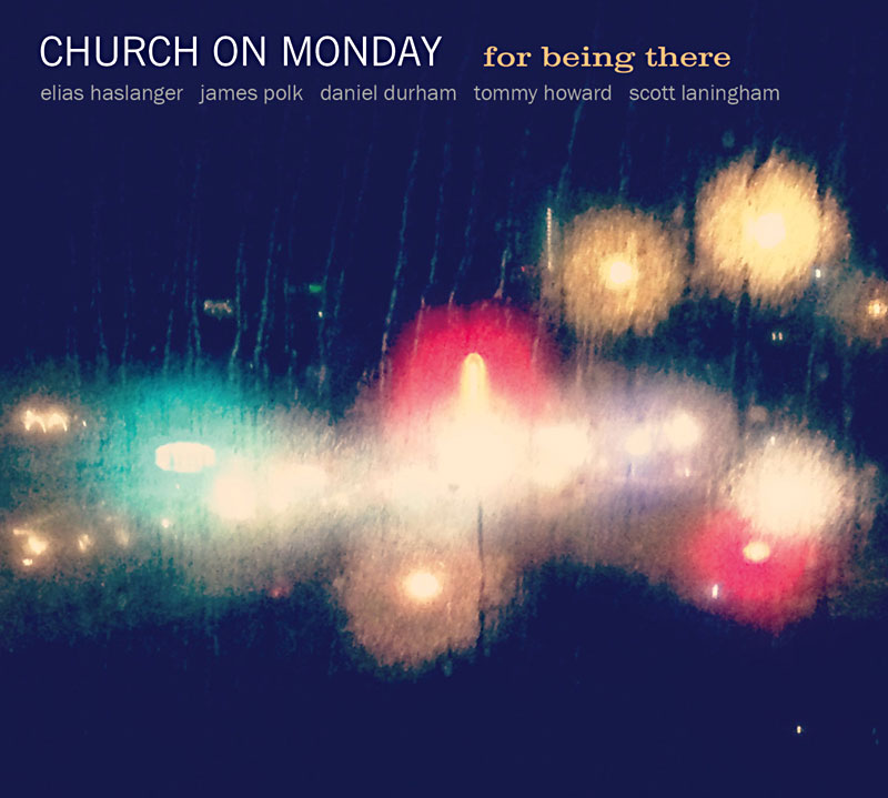 Church On Monday: For Being There Album Review