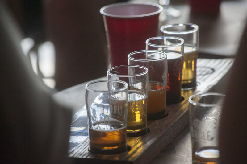 Exclusive Reveal: Texas Craft Brewers Fest Rotating Tap List