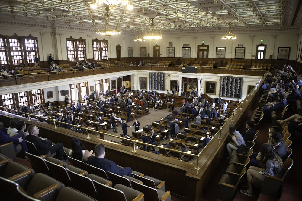 TribFest Panels Debate if the Texas House Is in Play