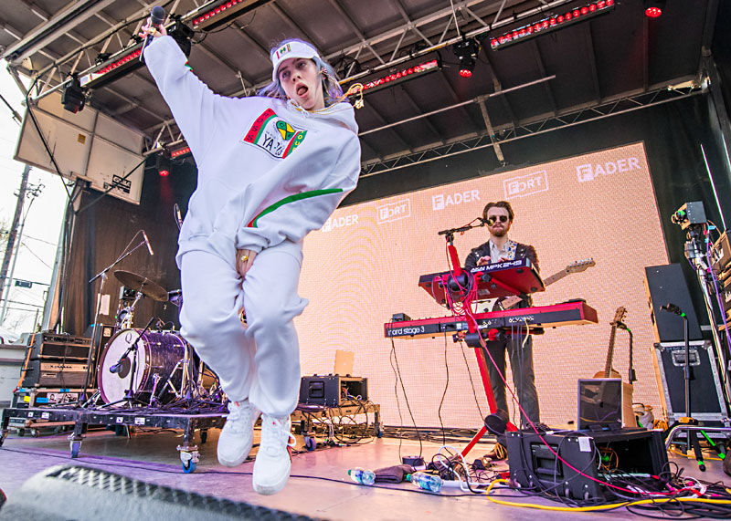 Faster Than Sound: ACL Fest's Recipe for Success