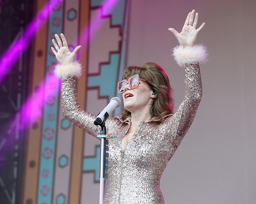 ACL Live Review: Jenny Lewis
