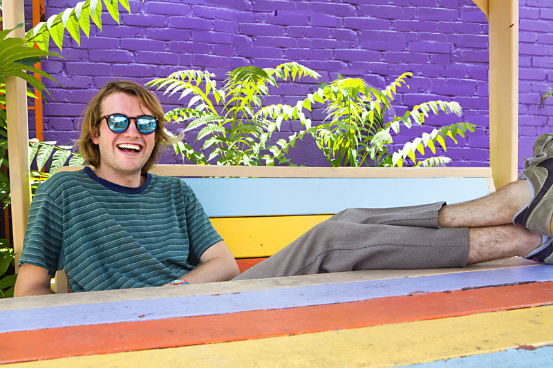 ACL Fest Interview: Dayglow