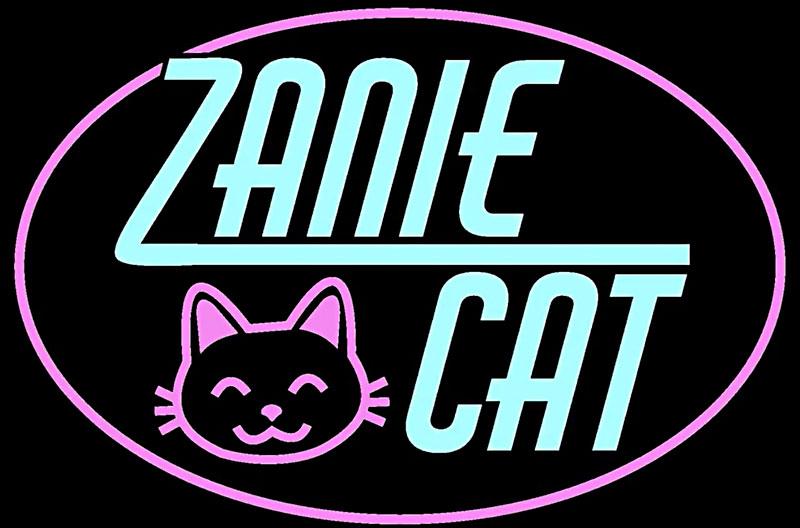 One in a Crowd: Zanie Cat