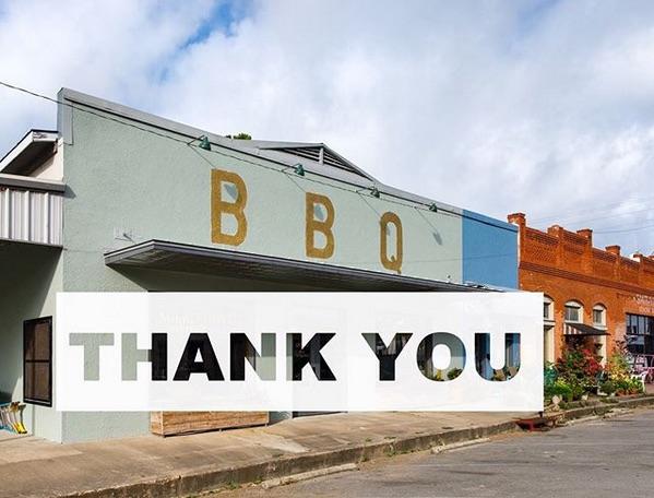 Micklethwait Barbecue's Smithville Location Announces Closure