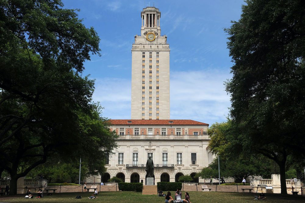 UT Announces Mandated Masks, Flexible Learning for Fall Reopening