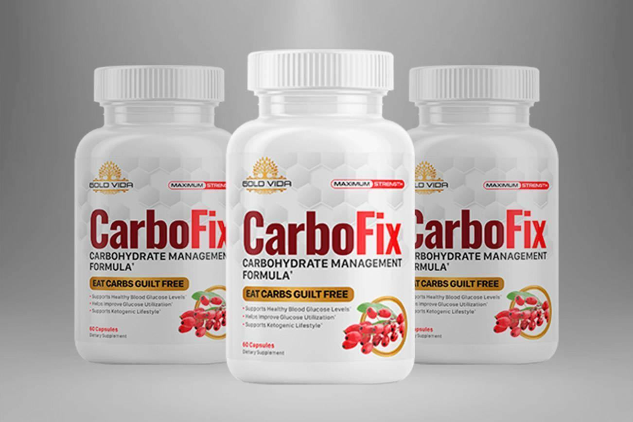 CarboFix Reviews 2021 – Scam Customer Complaints or Real Weight Loss Supplement? Carbofix independent reviews. Do these pills really work? – Chron Events