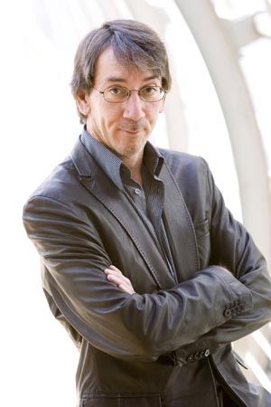 SXSW INTERACTIVE - The Game of Life: Will Wright gives us an early ...