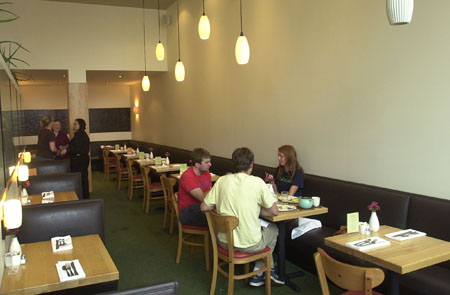 The Steeping Room - The Austin Chronicle