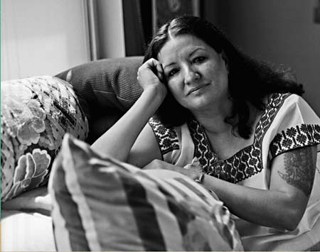 a review of the house on mango street by sandra cisneros Cisneros is the author of two novels the house on mango street and caramelo a collection of short internationally acclaimed for her poetry and fiction, she has been the recipient of numerous awards, including the lannan literary award and the american book award, and of fellowships from the national endowment for the arts and the macarthur.