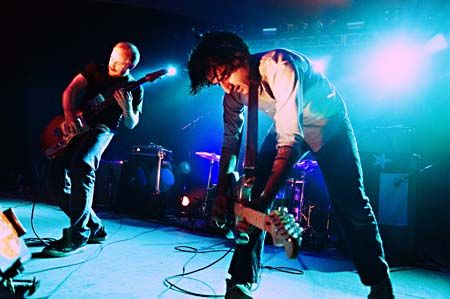 Review: Explosions in the Sky - Music - The Austin Chronicle