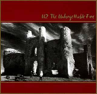 musica the unforgettable fire u2
