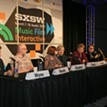 SXSW Panel: Warehouse Songs & Stories