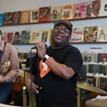 SXSW In-Store: Barrence Whitfield & the Savages