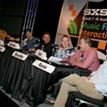 SXSW Panel: Music Discovery – Man vs. Machine