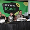 SXSW Panel: Rock, Rattle & Roll