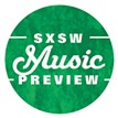 SXSW Saturday Showcases