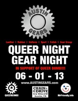 Austin Gear Night