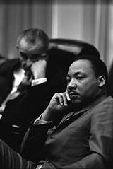 All Rise: A Celebration of Martin Luther King Jr.