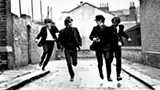 A Hard Day's Night