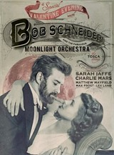 Bob Schneider & the Moonlight Orchestra feat. Tosca Strings