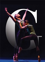 Ballet Austin presents The Glass Project