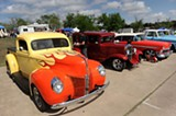 Lonestar Rod & Kustom Round Up