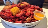 Crawfish Festival of New Braunfels