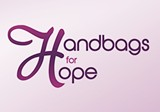 Handbags for Hope: Drive for Purses
