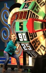 'The Price Is Right' Live