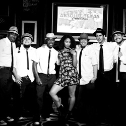LaTasha Lee and the BlackTies