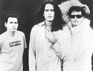 Shooting Star / The Meat Puppets
